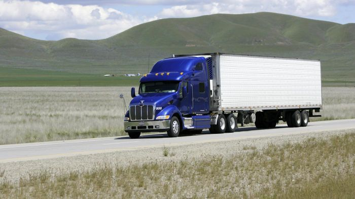 Where Can You Sell a Used Freightliner Truck?