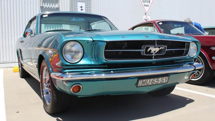 What Are Popular Model Years for Used 5.0 V8 Mustangs?