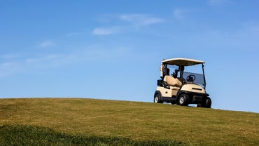 What Is a Used Golf Cart Worth?