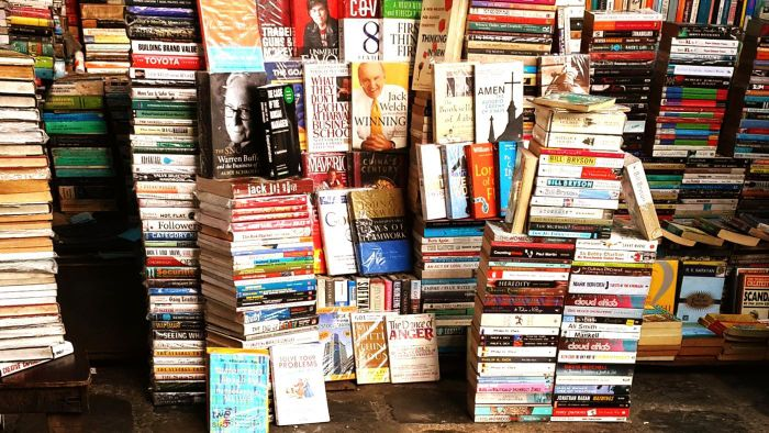 What Are Some Popular Lists of Books?