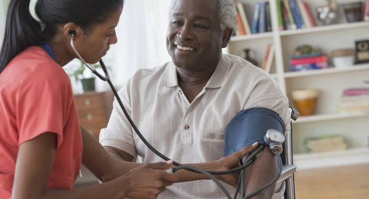How Do You Understand High Blood Pressure Readings?