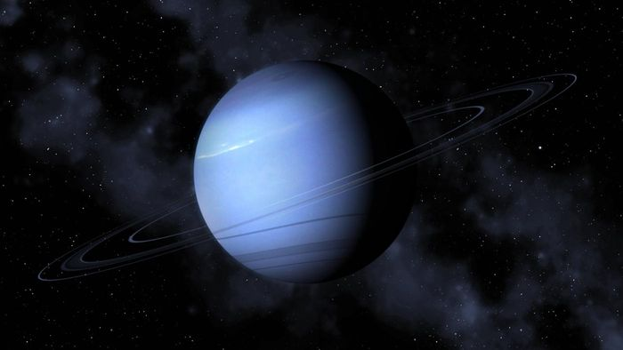 How Big Is the Planet Neptune?
