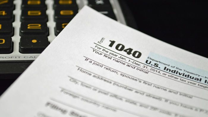Where Can You Download a 2013 Printable 1040 Tax Form?