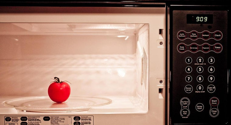 How Often Should a Microwave Oven Be Cleaned?