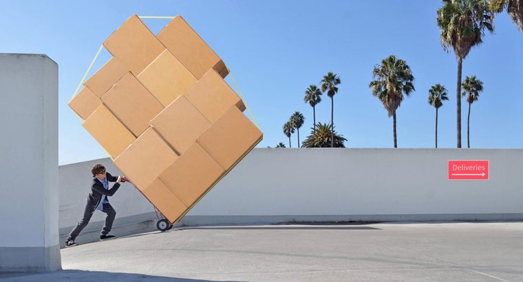 What Kind of Help Can You Get From a Home Moving Service?