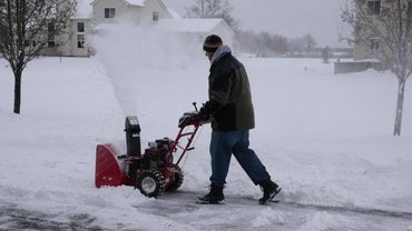 How Do You Find Snow Blower Ratings?