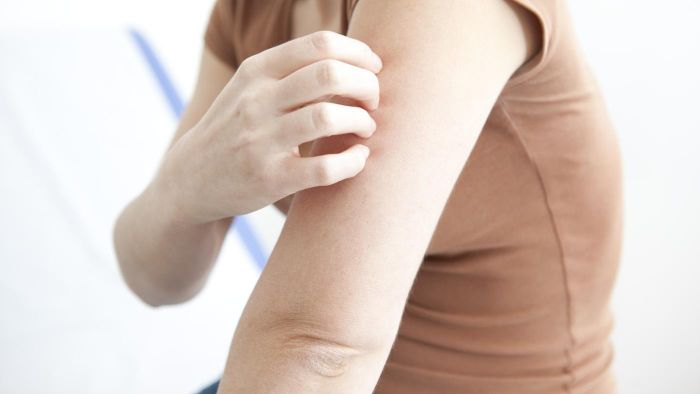 Is There a Permanent Cure for Itchy Skin?
