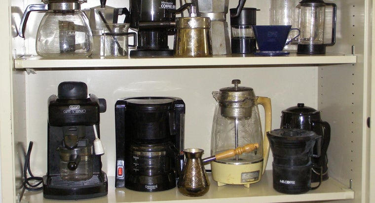 What Should You Look for in an Electric Percolator?