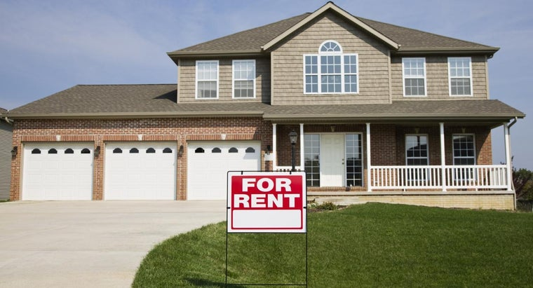 What Are Some Common Laws Applicable to House Renters?
