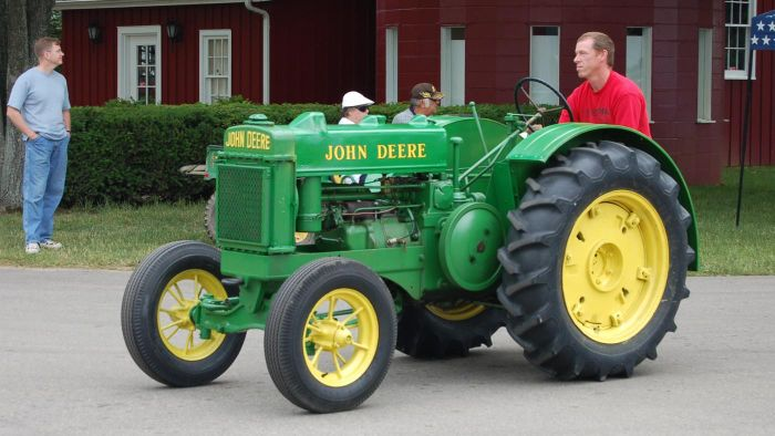 Is It Possible to Buy John Deere Parts Online?