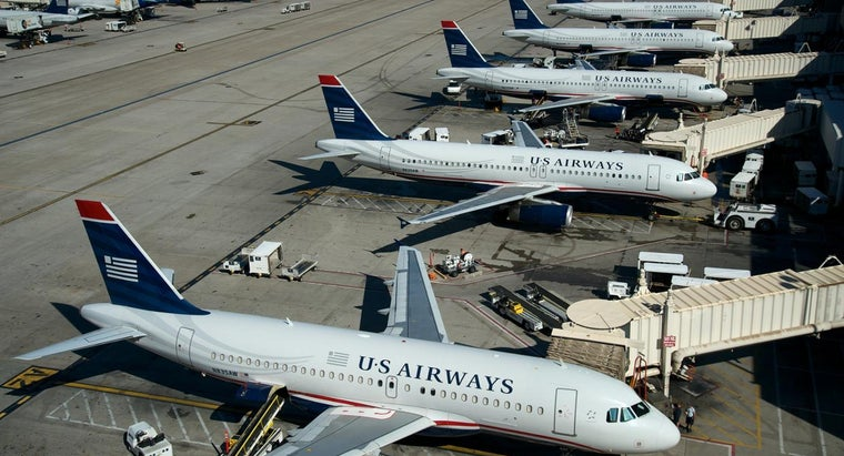 How Do You Check in to US Airways?