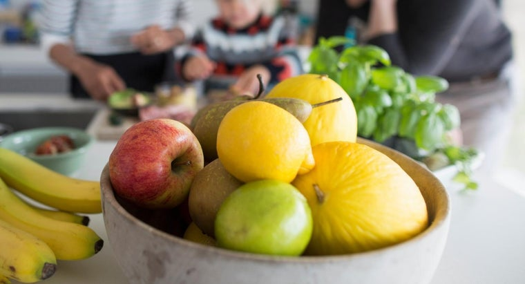 Which Fruits Are Suitable for Diabetics?