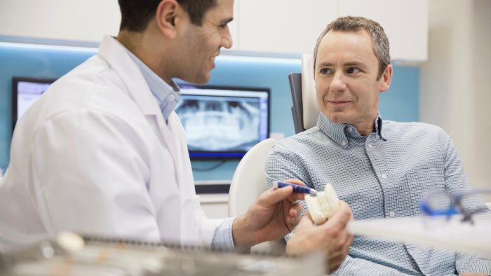 What Does a Clinical Dental Technician Do?