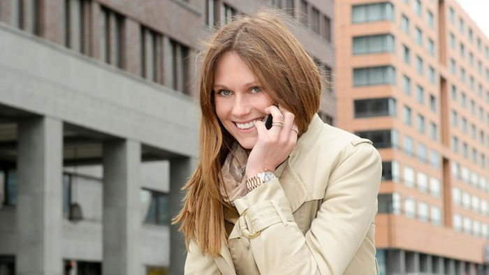 What Is the Format of a German Telephone Number?