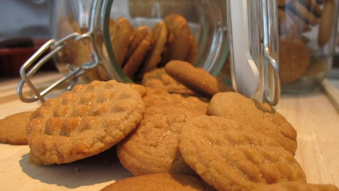 What Recipe Makes a Fabulous Peanut Butter Cookie?