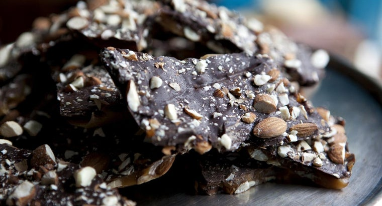 What Are Some Homemade Candy Recipes?