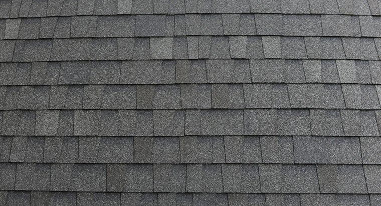 What Colors Are GAF Roofing Shingles Available In?