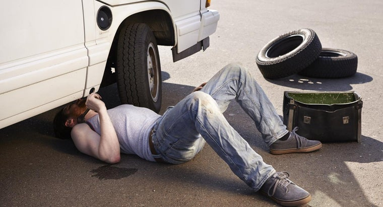 What Are the Benefits of Using Used Auto Parts?