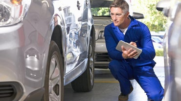 What Are Tips for Seeking Car Body Repair Estimates?