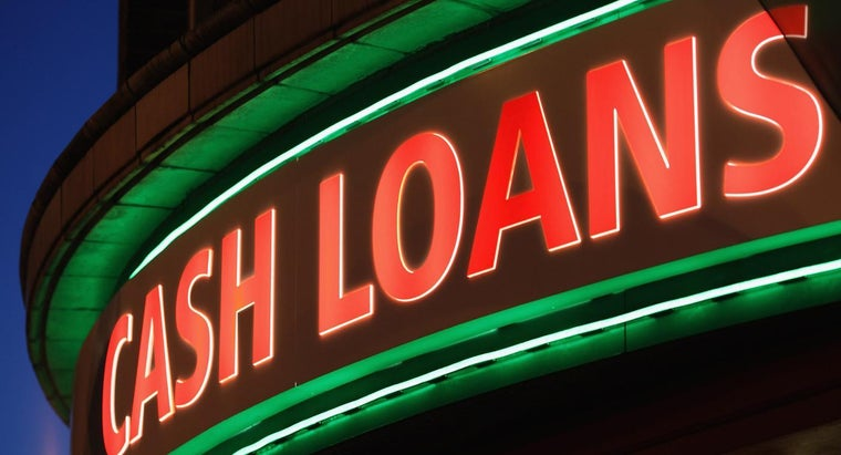 What Are Some Questions to Ask When Applying for a Cash Loan?