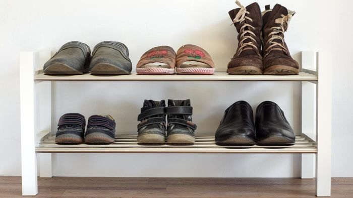 What Shoe Rack Cabinets Does Ikea Carry?