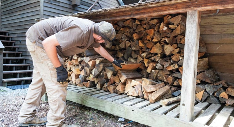 What Is a Cord of Firewood?