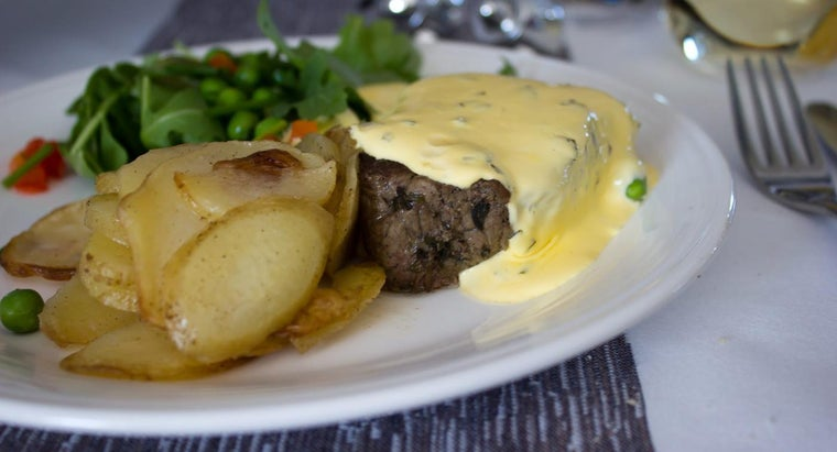 What Are Some Easy Bearnaise Sauce Recipes?