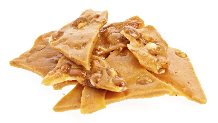What Is a Recipe for Old-Fashioned Peanut Brittle?