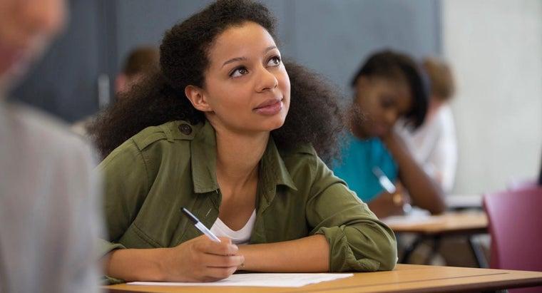 What Are Some Universities That Offer Creative Writing Degrees?