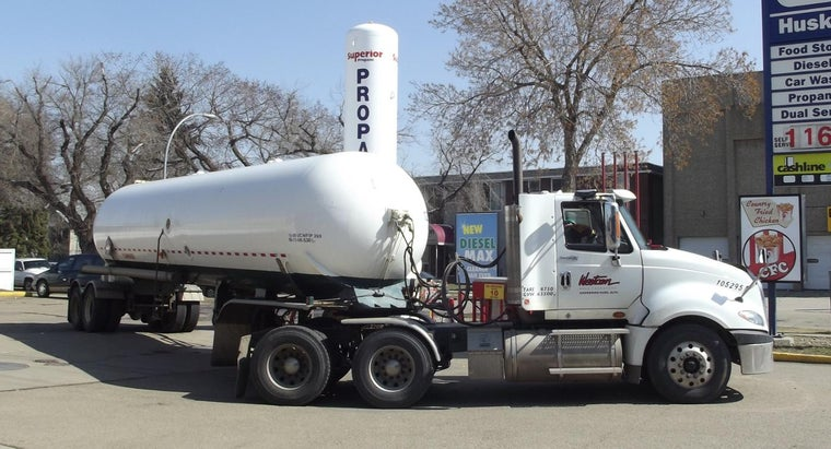 What Affects the Prices of Propane in Texas?