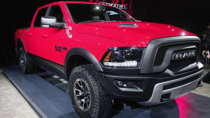 How Can You Find Dodge Truck Specifications?