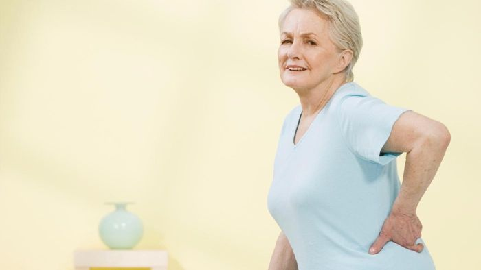 What Is Lumbar Degenerative Disc Disease?