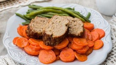 What Is a Recipe for Italian-Style Meatloaf?