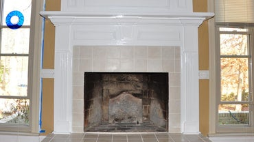 What Is the Standard Height of a Fireplace Mantel?