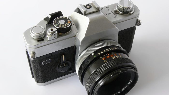 Is There a Guide to the Values of Used Cameras?
