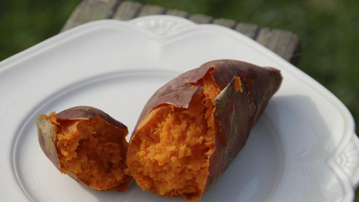 What Is a Good Recipe for Baked Yams?