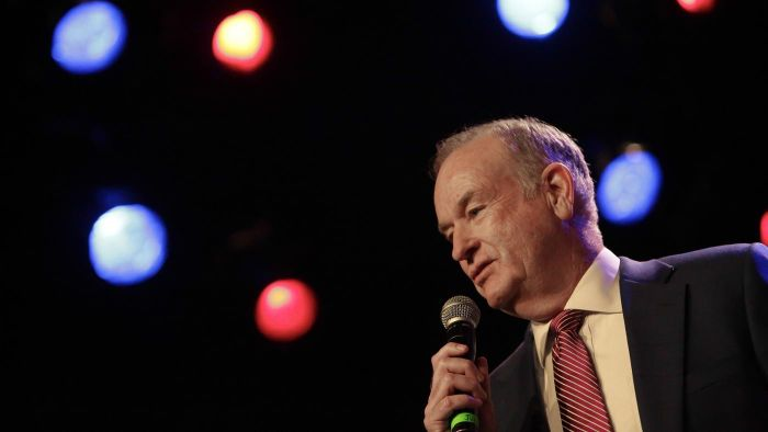 What Was the Settlement in the Bill O'Reilly Divorce Case?