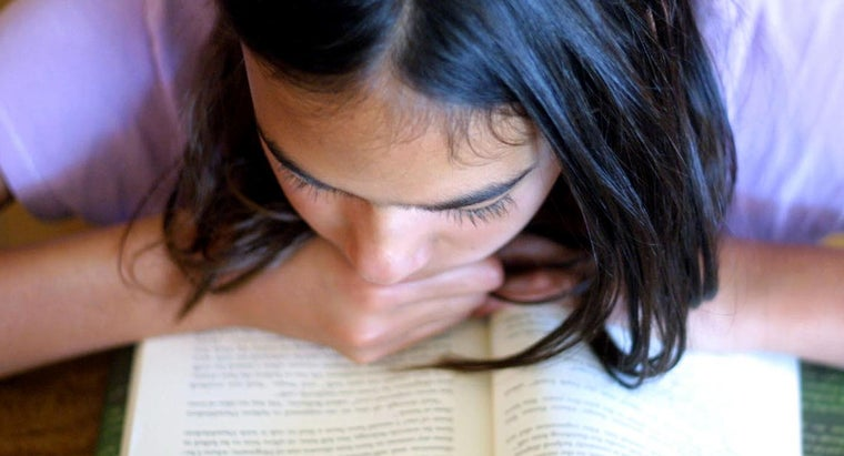 What Are Some Common Literary Themes?