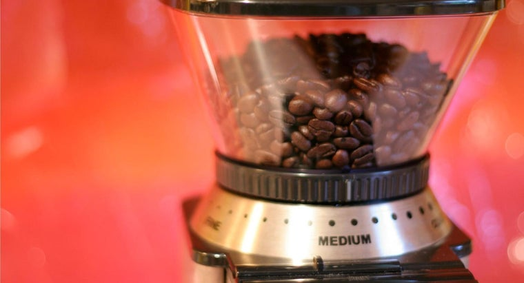What Are the Benefits of Using a Coffee Grinder?
