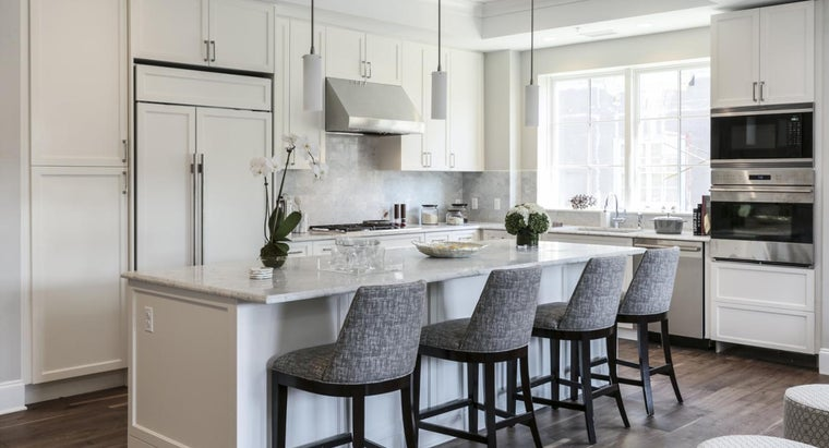 How Do You Build a Kitchen Island?