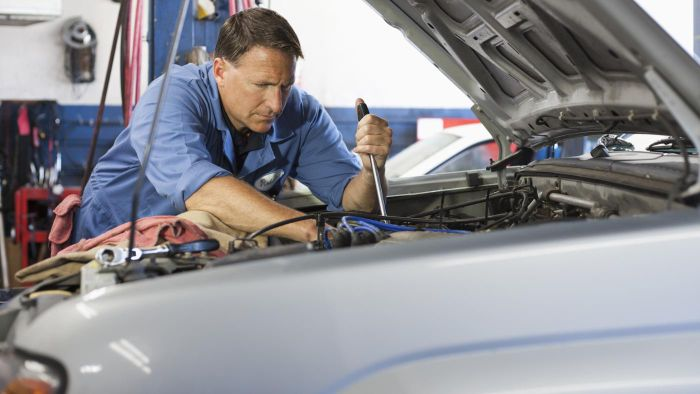 What Are Some of the Automotive Services That Accept CarCareOne?