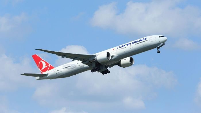 How Do You Make Reservations With Turkish Airlines?