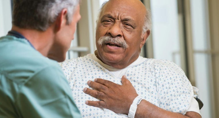 What Are Some Common Side Effects of a Heart Attack?