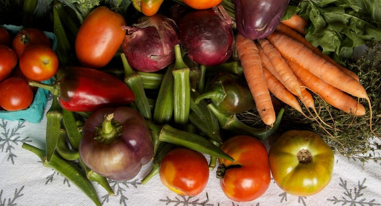 What Are Some Good Vegetables to Eat If You Are Diabetic?