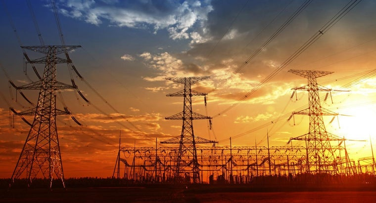 How Can You Find Out Who Supplies Your Electricity?
