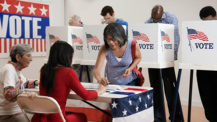 Where Can You Find Voting Statistics for 2014?