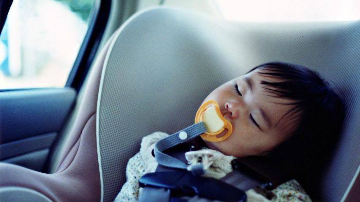 What are the safest car seats?