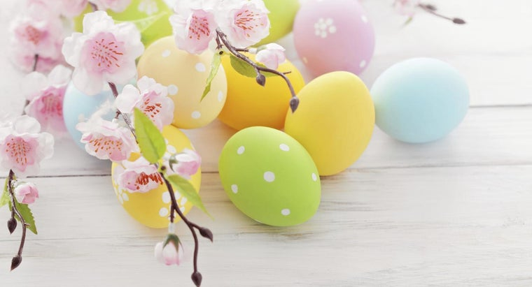 Is Easter Celebrated on Different Days in Different Countries?