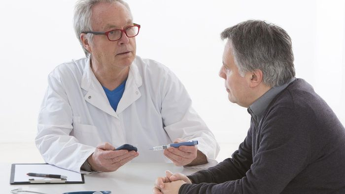 How do you get test results from Quest Diagnostics?