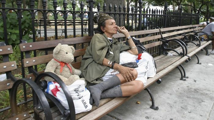 What is the poverty level in the United States?